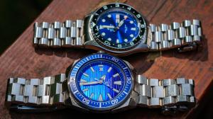 Seiko Samurai: A Review on One of Seiko's Best Diver's Watches