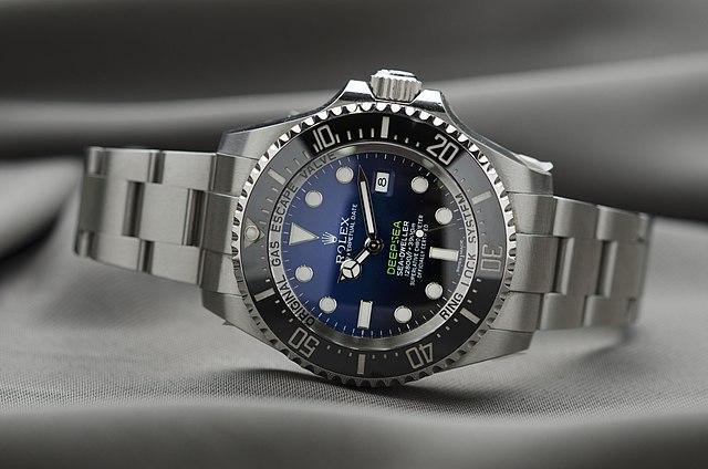 Rolex Deepsea D-Blue: A Look at the Brand's Top-Notch Dive Watch