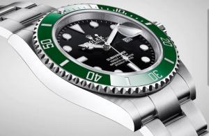Rolex Kermit: A Complete Guide on Rolex' 50th Anniversary Watch