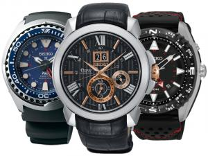 6 Best Seiko Kinetic Watches for the Modern Collector