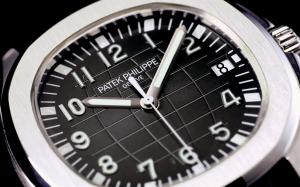 All About Patek Philippe's Aquanaut Collection
