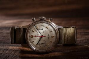 Seagull 1963: An In-Depth Guide on the Historical Chinese Chronograph
