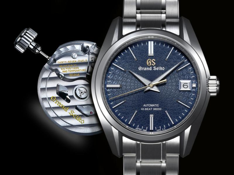 Grand Seiko SBGH267 Review: Accuracy and Grandeur