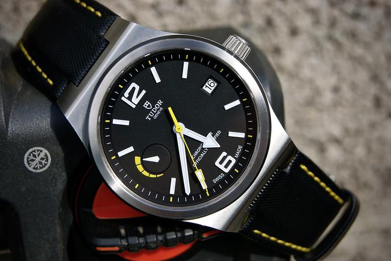 Tudor North Flag: A Guide to Classic Yet Underrated Chronograph