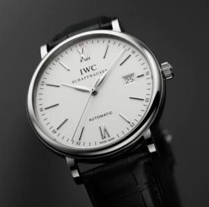 A Guide To Buying The Perfect IWC Portofino