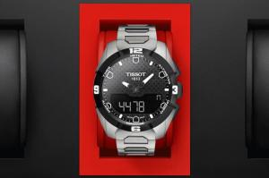 Tissot T-Touch Expert Solar: A Complete Guide on Tissot's Solar-Powered Tactile Watch