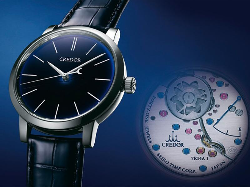 5 Best Seiko Credor Watches and Why You Need One Now