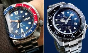 The Differences Between Seiko and Grand Seiko Watches