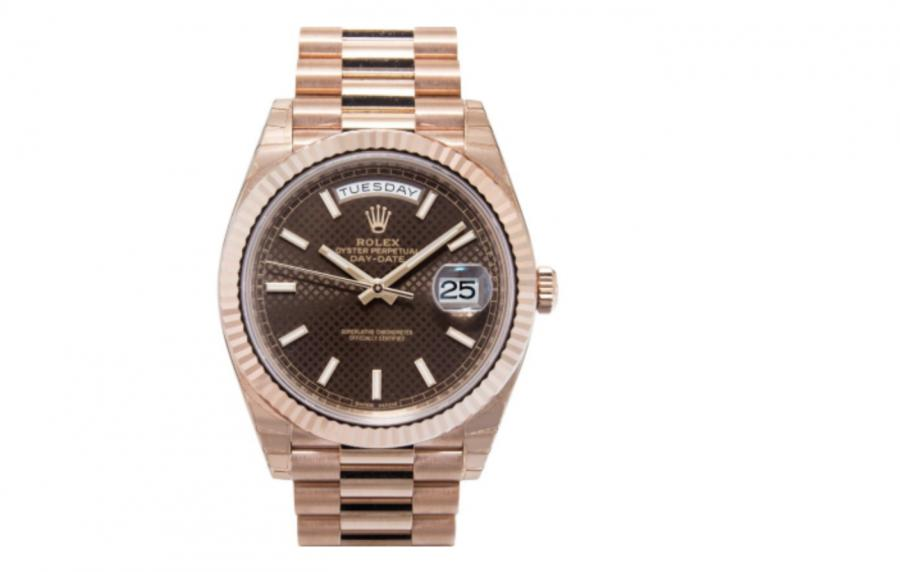 Craving Chocolate: 6 Luxury Brown Dial Watches