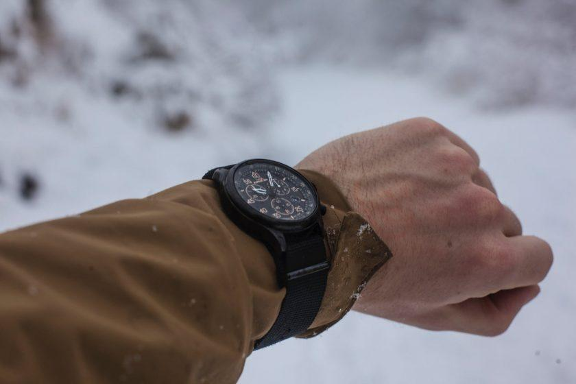 7 Extreme Watches for Extreme Weather
