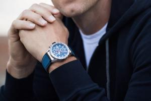 NFL Players and Their Luxury Watches