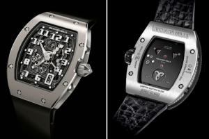 6 Things That Make Richard Mille a Unique Brand