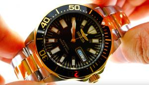 A Hands-On Review of the Invicta Pro Diver