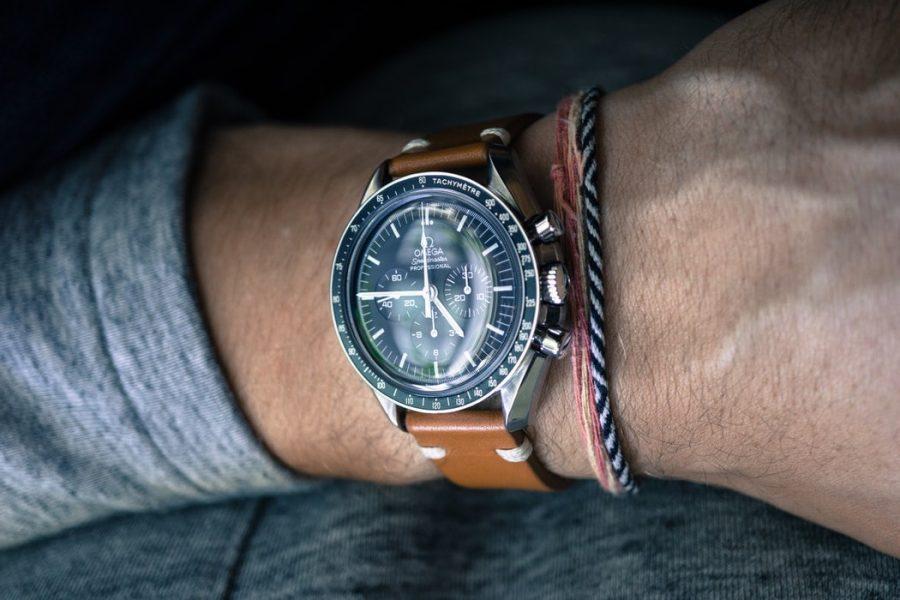 The Top 5 Swiss Watch Brands