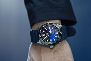 Diving Deeper With Seiko Prospex Diver Watches