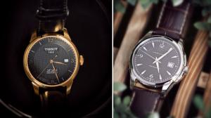 Tissot vs. Hamilton: Which is Right for You?