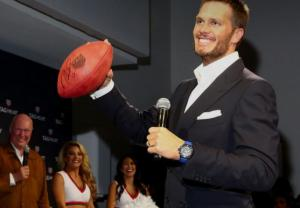 Watch Fashion: A Closer Look At Tom Brady's Watch Collection