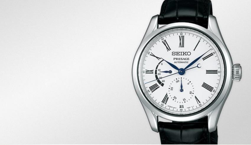 Best 5 Seiko Presage Watches