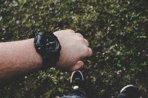Why Luxury Watch Collectors Still Love Casio G-Shock