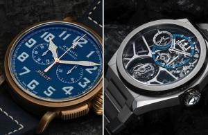 Introduction to Zenith Watches