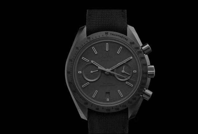 6 Top Black Watches for Men