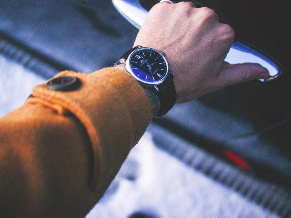 Top Affordable Classic Watches