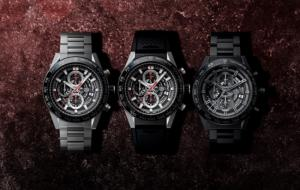 5 Best TAG Heuer Carrera Sports Watches