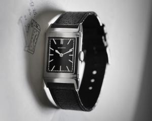 The History of the Jaeger LeCoultre Reverso