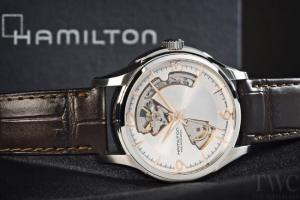 5 Best Hamilton Watches