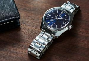 Reviewing the Grand Seiko Spring Drive