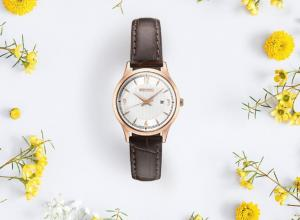 Top Seiko Watches for Women