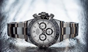 Why is the Rolex Daytona So Expensive?