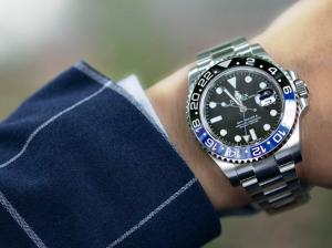 What is a GMT Watch?