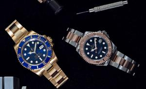 Taking Care of Your Timeless Luxury Watches