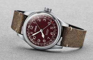 Hands-On with the Oris Big Crown