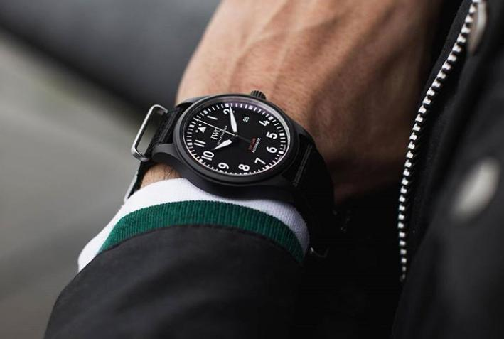 7 Excellent Swiss Military Watches