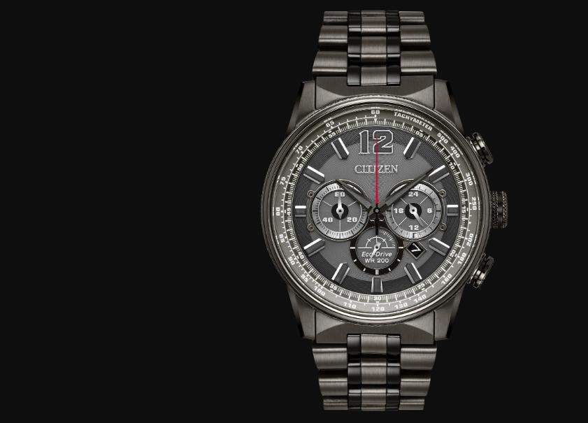 Why the Citizen Nighthawk is a Great Choice