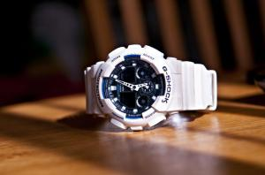 The History of Casio's Popular G-Shock Watch Model