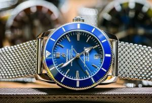 Deep Dive of Breitling Superocean Watches