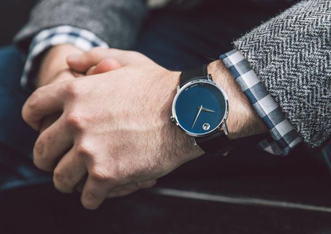 Top Movado Watches for Men | WatchShopping.com