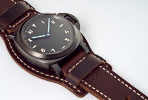 Exploring the Best Leather Watch Straps