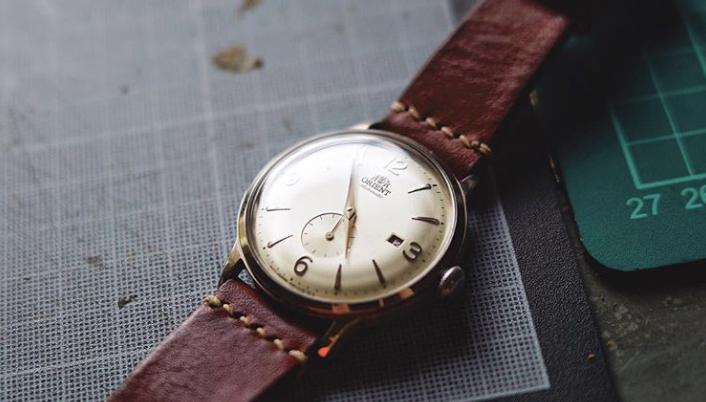 Orient Bambino Small Seconds Review