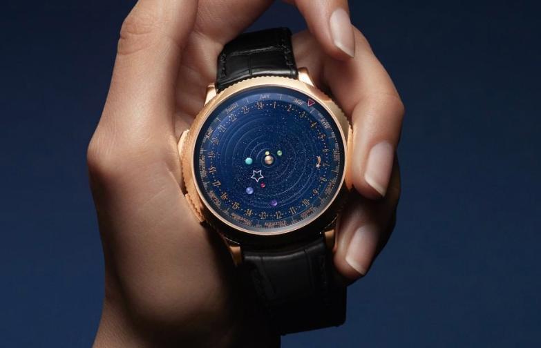 What Is A Midnight Planetarium Watch?
