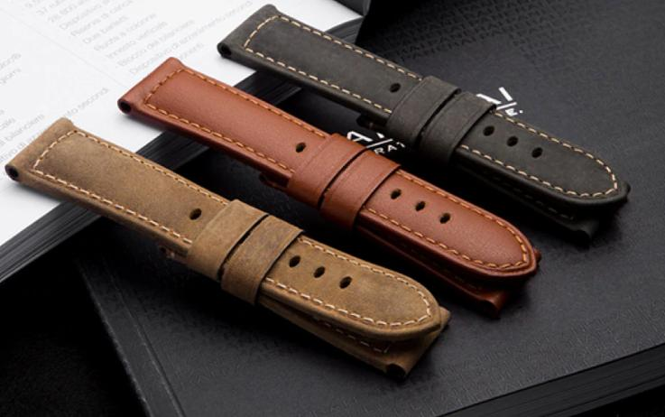 Panerai Straps: How to Choose the Right One