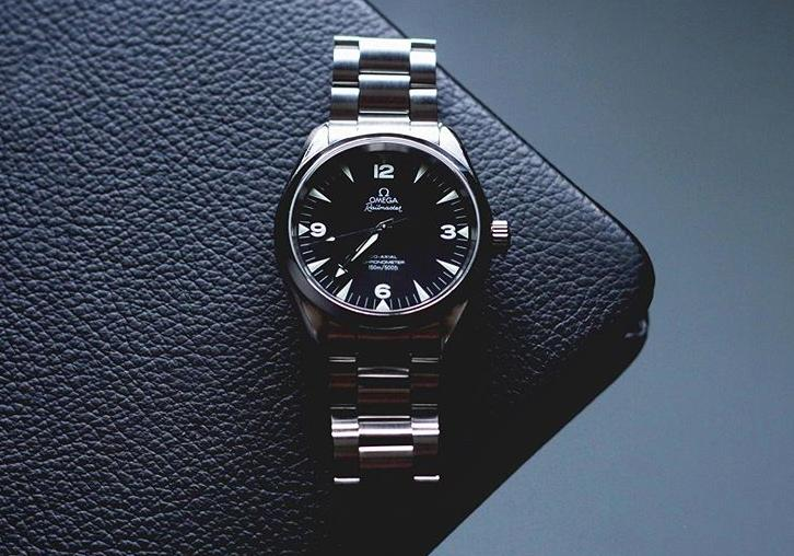 Why the Omega Railmaster is a Classic