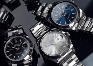 5 Alternatives to a Rolex Datejust
