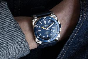 Bell and Ross Watches for Men