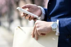 Checklist for Buying Your First Luxury Watch