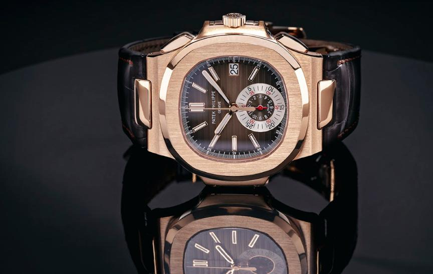 Bling It On! Top Luxury Watches of Hip-Hop Stars