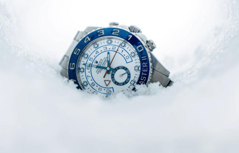 Matching Watches With Your Winter Clothes